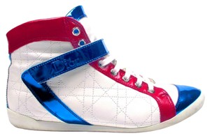 Dior Christian Sneakers Multi Athletic