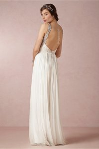 Tia Bhldn Wedding Dress