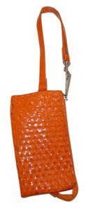 Sondra Roberts Wristlet in Orange