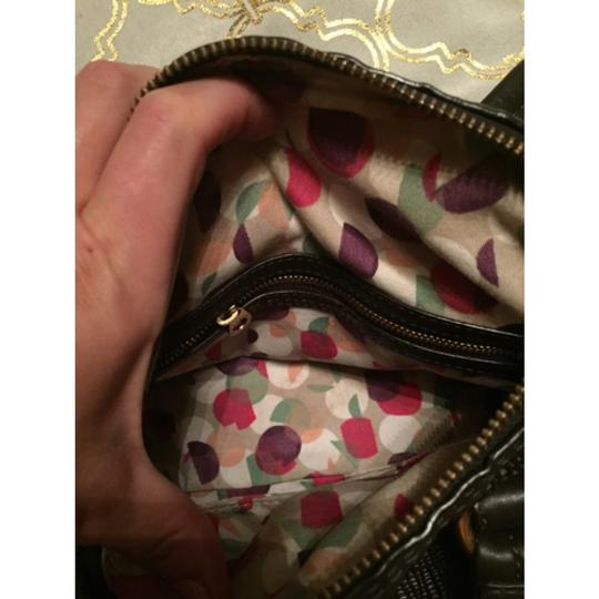 Marc by Marc Jacobs Convertible Satchel Cross Body Bag