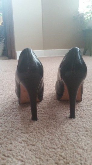 Other Black Patent Leather Pumps