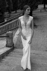 Berta Bridal 14-20 Wedding Dress