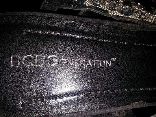 BCBGeneration Black with stones Formal