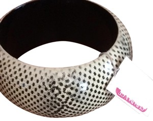 Chunky Bangle
