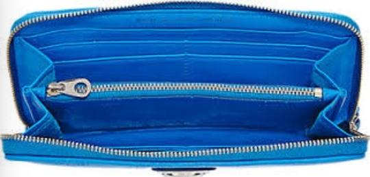 Marc Jacobs Marc Jacobs On The Dot Zip Around Wallet Brand New