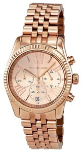 Michael Kors Michael Kors Rose Gold fashion ladies Watch