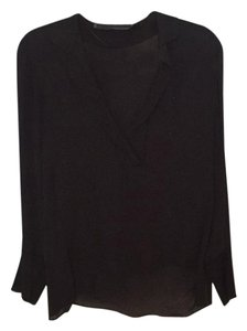 Zara Top Blac