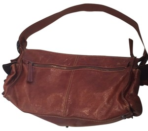Francesco Biasia Satchel in Brown
