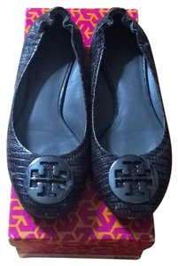 Tory Burch Smog/Anthracite Flats