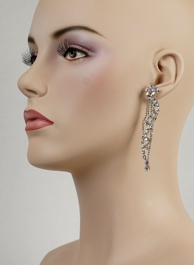 Other Swarovski Necklace & Earrings L 3''