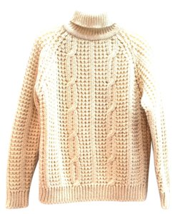 Round Tower Vintage Sweater