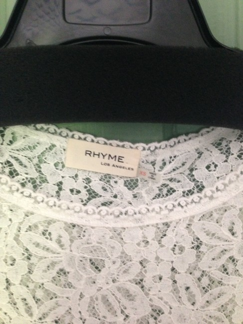 Rhyme Top Cream