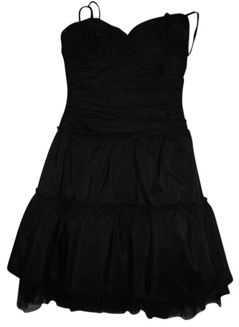 Preload https://item5.tradesy.com/images/bcbgmaxazria-black-lbd-little-above-knee-cocktail-dress-size-2-xs-4379-0-0.jpg?width=400&height=650