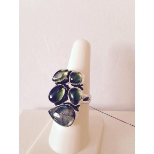 Other Embellished by Leecia Labradorite Ring Image 1