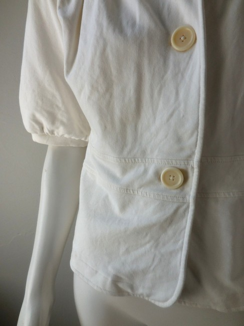 Halogen Cream White Spring Stretchy Nordstrom 1828 Ivory Jacket