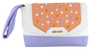 Just Cavalli Multi-Color Clutch