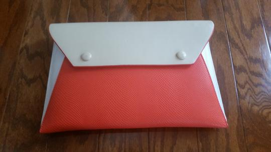 BCBGeneration Bcbg Orange Multi Clutch