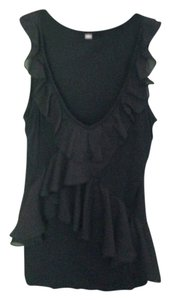 Tinley Road Top Black