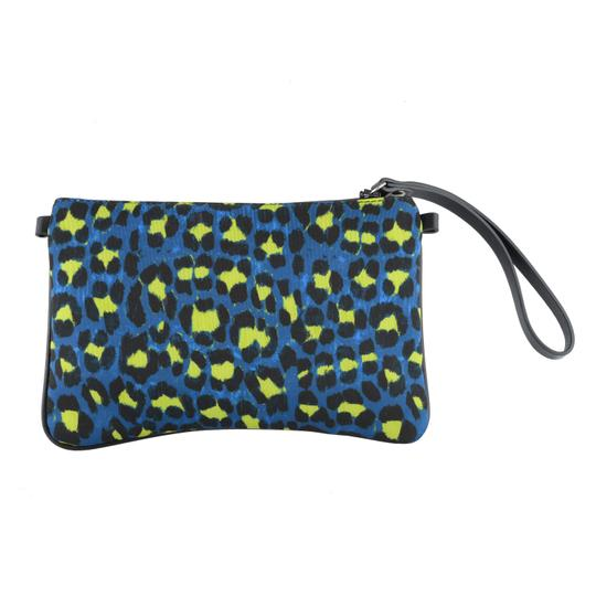 Just Cavalli Multi-Color Clutch Image 1