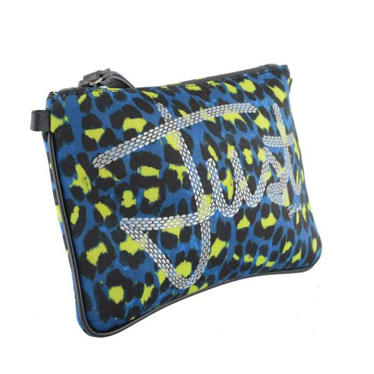 Just Cavalli Multi-Color Clutch Image 3