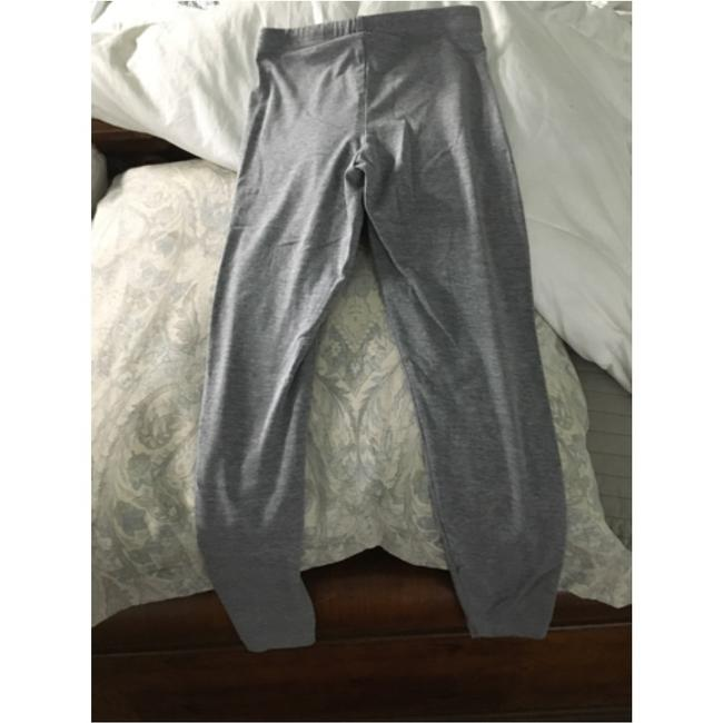 American Apparel Grey Leggings