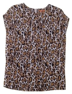 Tory Burch Top Animal print