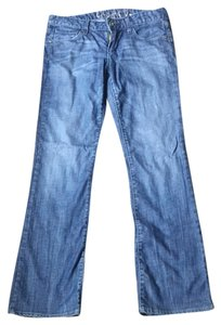 Chip and Pepper Boot Cut Jeans-Light Wash