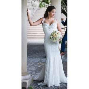 Pnina Tornai 4291 Wedding Dress
