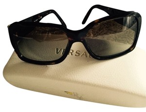 Versace Versace Sunglasses with case