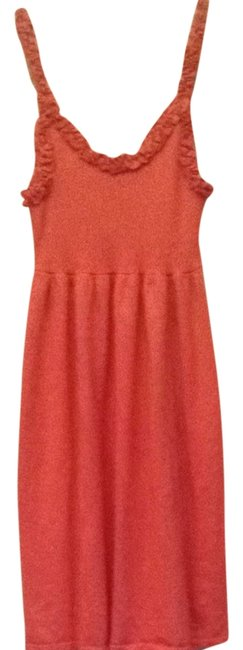 Preload https://item4.tradesy.com/images/anthropologie-melon-pure-good-above-knee-short-casual-dress-size-4-s-4382398-0-0.jpg?width=400&height=650