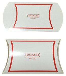 Coach Coach sunglasses box