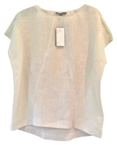 Lafayette 148 New York Top Oyster
