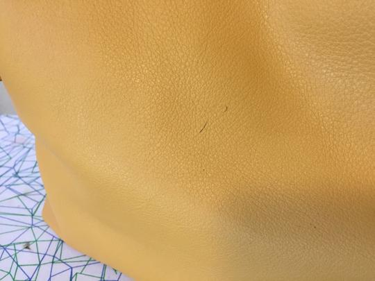 Coach Leather Cross Body Bag Image 4