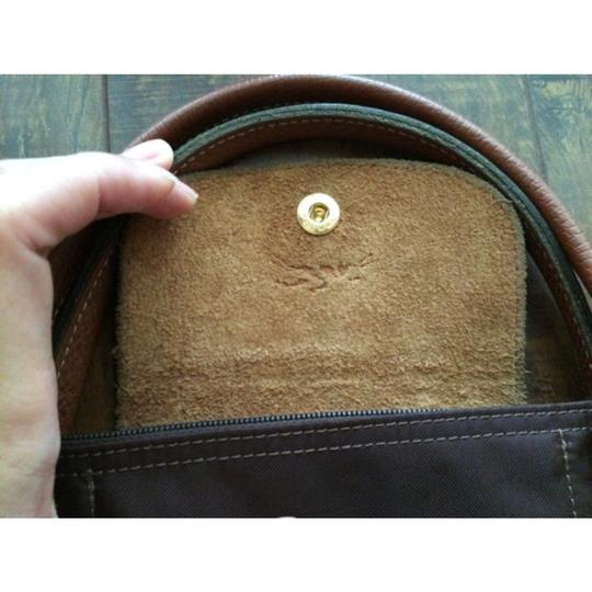 Longchamp Satchel