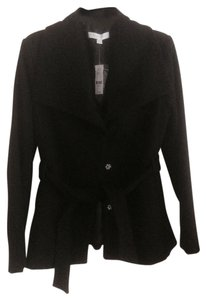 New York & Company Jacket Long Sleeves Pea Coat