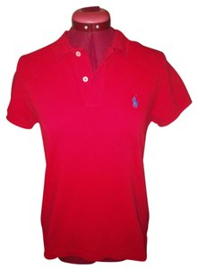 Polo Ralph Lauren Top red