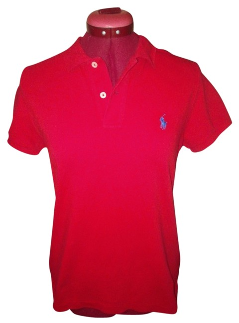 Preload https://item1.tradesy.com/images/polo-ralph-lauren-red-the-skinny-blouse-size-8-m-4384390-0-0.jpg?width=400&height=650