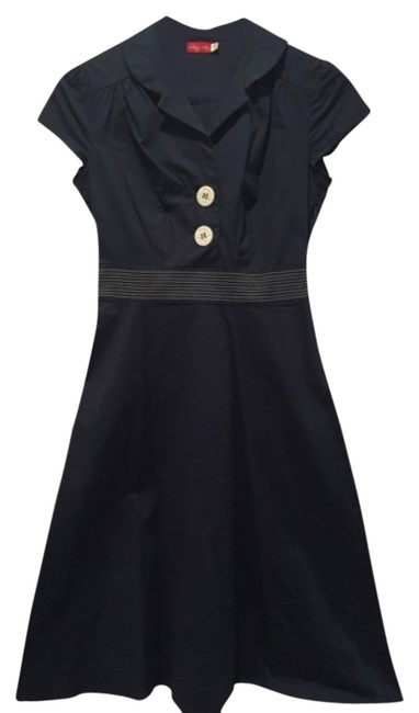 Item - Above Knee Short Casual Dress Size 2 (XS)