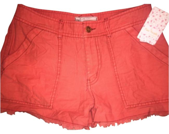 Preload https://item3.tradesy.com/images/free-people-minishort-shorts-size-4-s-27-4384822-0-0.jpg?width=400&height=650