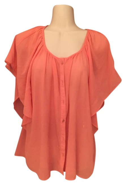 Preload https://item2.tradesy.com/images/blouse-size-6-s-4385866-0-0.jpg?width=400&height=650