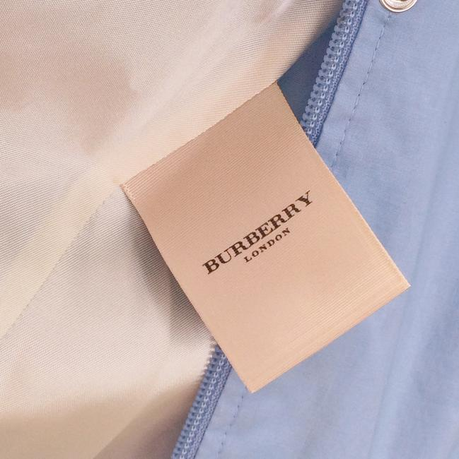 Burberry London Jacket Lightweight Jacket Jacket Jacket Windbreaker Jacket Raincoat