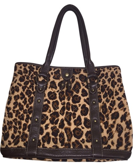 Preload https://item2.tradesy.com/images/jcrew-leopard-print-quilted-broadcloth-shoulder-bag-4386616-0-0.jpg?width=440&height=440