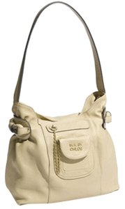 See by Chloé Shoulder Strap Gold Hardware Chain Hobo Bag