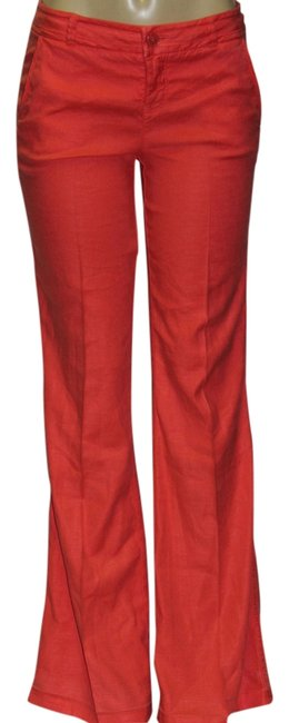 Preload https://item4.tradesy.com/images/level-99-coral-super-flared-pants-size-4-s-27-4387093-0-0.jpg?width=400&height=650