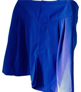 Jennifer Lopez Jlo Jlo Machine Washable Dress Shorts Purple