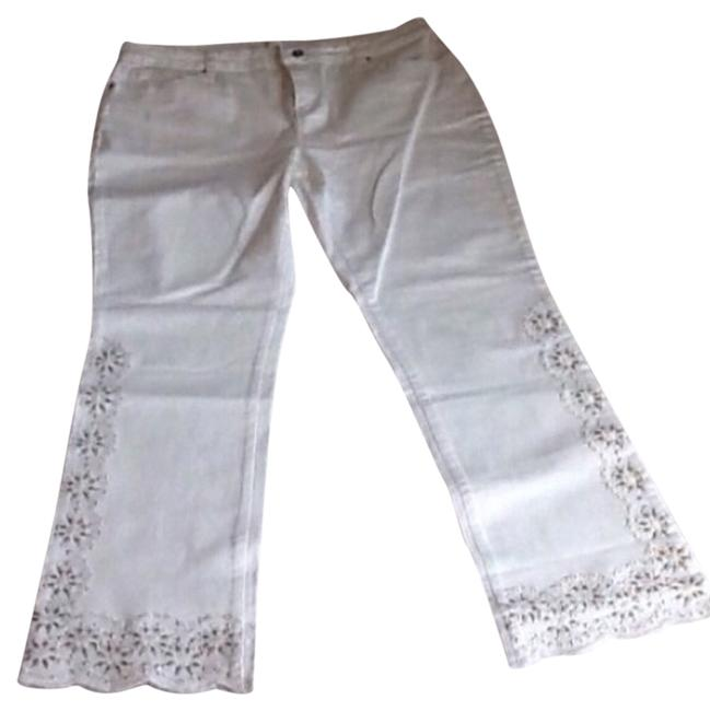 Preload https://item2.tradesy.com/images/boston-proper-whiteoff-white-scalloped-embroidered-boot-cut-jeans-size-29-6-m-4387801-0-2.jpg?width=400&height=650