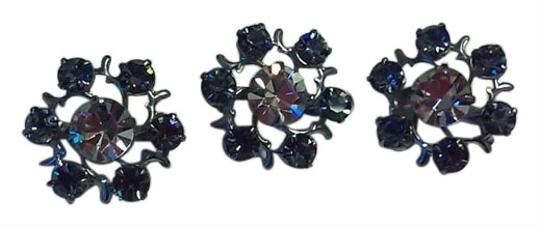 Other Vintage 3 Piece Brooch Set