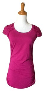 Antonio Melani Top Fuschia
