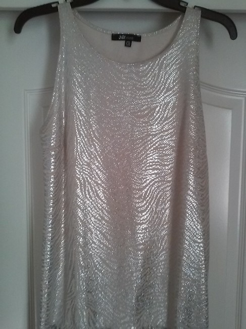 Jump Apparel Shimmering Dress