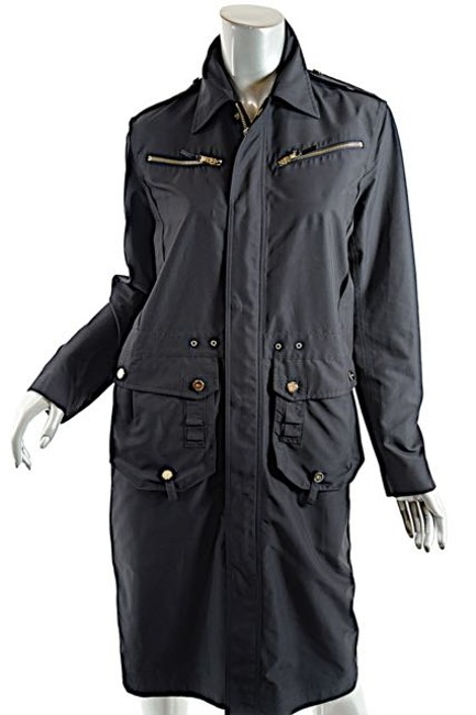 Ralph Lauren Collection Water Repellent Raincoat
